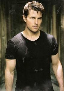 Greek Body Codex How To Build A Body Like Tom Cruise ...