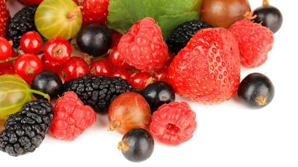 antioxidants-in-berries
