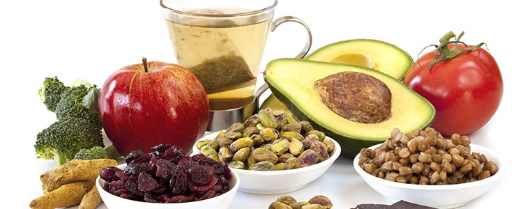 antioxidants-on-keto-diet