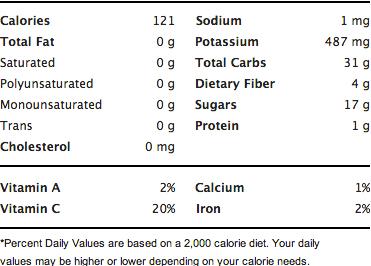 large-banana-calories