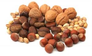 nuts keto 300x181 Ketogenic Diet Grocery List