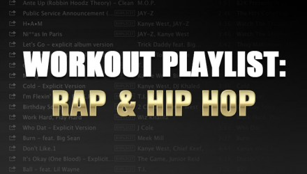 rap-and-hiphop-workout-playlists